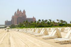Atlantis hotel Dubai -The Unforgettable Sale - Save Up To £100 Extra Off Holidays In Dubai At British Airways