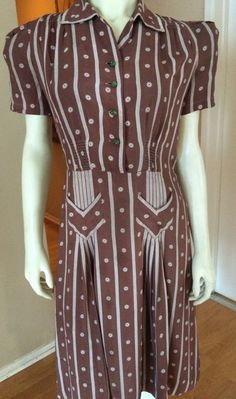 Extreme Deco !Vintage RARE Art Deco dazzling dynamite  1930s 30s Dress-stunning! how stopping flapper  beauty lovely fall colors