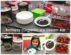Great post for caring about healthy kids! ~ The Birthday Cupcake Moral Dilemma (and the solution!)