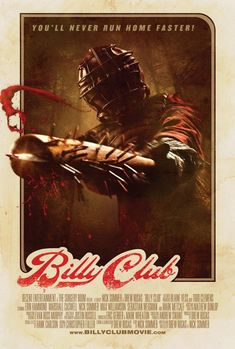 Gruesome Hertzogg Podcast: Billy Club (2013)