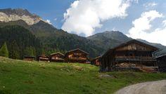 https://flic.kr/p/LuUb9s | Oberstalleralm, Osttirol (1 von 1)