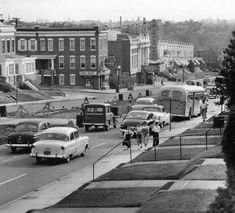 Baltimore in the 1960s | 1960 s it is still used to this day as a church pictures below are ...