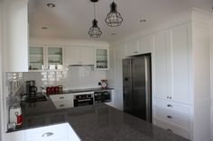 New Fabulous Kitchen Kitchen Cabinets, Home Decor, Decoration Home, Room Decor, Cabinets, Home Interior Design, Dressers, Home Decoration, Kitchen Cupboards