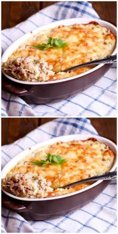 Awesome buckwheat in a new way - so delicious you have not cooked . - In this form, they still eat buckwheat and still ask for an additive! Russian Dishes, Russian Recipes, Italian Recipes, Kitchen Recipes, Cooking Recipes, Healthy Recipes, Vegetable Recipes, Chicken Recipes, Italian Chicken Dishes