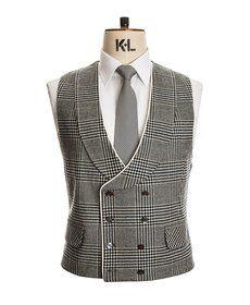 Double breasted Waistcoat || Mens Formal waistcoats || Wedding Waistcoats from Favourbrook