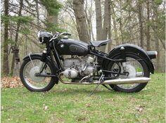 1959 Bmw R 60