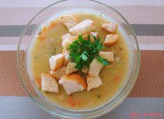 """Rybí polévka: """"Většinou se rybí polévka vaří v období Vánoc. Pokud máte doma úspěšného rybáře jako já tak určitě vaříte během roku častěji."""" Cantaloupe, Fruit, Food, Meals"""