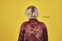 #ValfreWishList This is... The End Jacket Valfre.com