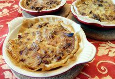 Tortini di Carne e Funghi Porcini, Cottage Pies Monoporzioni