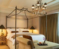 Best Hotels in San Francisco: Taj Campton Place