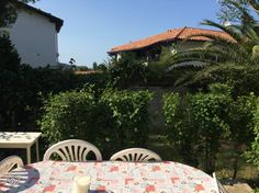 Hendaye Pays Basque - Appartement de vacances à louer Hendaye Basque Country - Apart for holidays renting