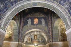 """Itália: Ravenna e suas Surpresas"" by @aprendizviajant"