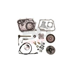 Manual Clutch Kit Honda CRF50 XR50 Pit Bikes 1988- Up 88cc-108cc Clutch Plate  #50CAL