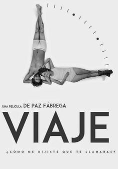 1 de enero: Viaje (2015). Dir: Paz Fábrega. https://www.youtube.com/watch?v=tQP66IitV8I