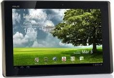Asus EeePad Transformer 10.1 inch 16GB Tablet - TF101 No Keyboard (or)