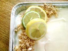 Easy, fresh lemon pie
