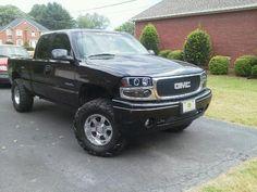 7 best gmc sierra images chevy trucks gmc sierra denali 4 wheel rh pinterest com