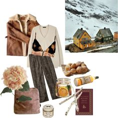 weekend getaway by artbeat on Polyvore featuring art