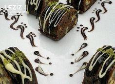 Müthiş Doyuran Pasta - Leziz Yemeklerim Eggplant, Vegetables, Recipes, Food, Recipies, Essen, Eggplants, Vegetable Recipes, Meals