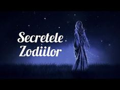 Secretele Zodiilor #4 - YouTube Cosmos, Neon Signs, Entertainment, Youtube, Instagram, Youtubers, Space, Youtube Movies, Outer Space