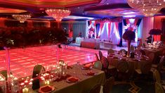 With years of experience, Magic Mike DJs brings the most professional experience to your events like Weddings, Corporate Events, Birthday Parties and travel anywhere for making your events special and grand.
