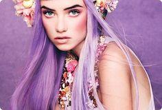 Editorial: Candy Girl (Teen Vogue) | Marimoon | MTV Brasil
