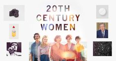 From acclaimed filmmaker Mike Mills (the Academy Award®-winning Beginners), and starring Annette Bening, Elle Fanning, Greta Gerwig, Lucas Jade Zumann, and Billy Crudup. 20th Century Women – Now Playing Everywhere!