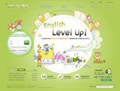 Thông tư Thiết kế đáng yêu!  Hàn Quốc Bé Cartoon Thiên đường Giáo dục Site Web Download PSD Baby Cartoon, Site Web, Layout, Education, Design, Page Layout, Onderwijs, Learning