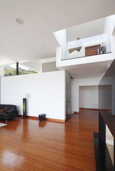 Casa B / Domenack Arquitectos