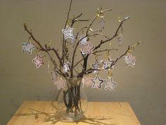 make a wishing tree