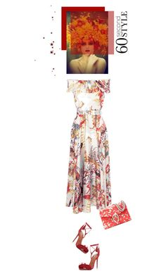 """""""Wednesdays - 19.08.15"""" by matilda66 ❤ liked on Polyvore featuring Blugirl, Aquazzura, polyvoreeditorial and 60secondstyle"""