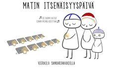 Full of uncomfortable social situations. Finnish Independence Day, Finnish Language, Finnish Words, Choose Love, Pilgrimage, Finland, Nostalgia, Hilarious, Happy Holidays