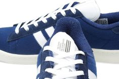 ADIDAS X BEDWIN & THE HEARTBREAKERS - F/W 2015 - CAMPUS 80S