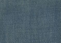 Sahara Linen Upholstery Fabric Beautiful linen fabric in Teal with unusual, organic weave.