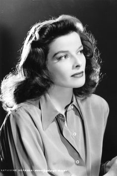 We're Celebrating The Life & Career Of The Icon, Katharine Hepburn