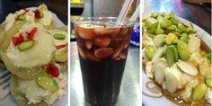 drinks & desserts in beirut