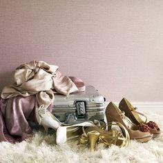 mauve, lavender, nude, champagne, almost light blue silver ,fluffy white & soft gold