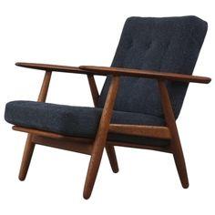 Hans Wegner Cigar Chair