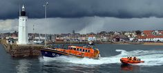 #Lighthouse - The Kingdom Of Fife Lifeboat Anstruther East Neuk Of Fife May 6th 015 - #Scotland   -   http://dennisharper.lnf.com/