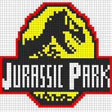 Jurassic Park hama