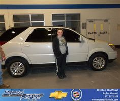 "This is our 2nd car we have bought from""Goat"". Great experience!!! - Danny Tandy  Monday, March 25, 2013"