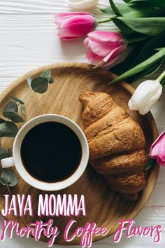 Java Momma Coffee Mo