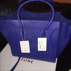 celine bag used