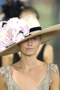 SPRING 2008 READY-TO-WEAR  Ralph Lauren