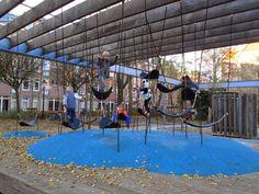 UPNE Blog: Saving the American Playground From Itself