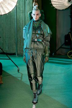 Jean Paul Gaultier | Paris | Inverno 2015 RTW