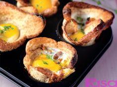 Roti Telur Bakar