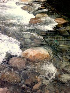 Ram Ganga river, Jim Corbett National Park
