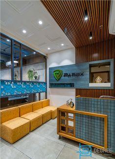 Office Reception Design, Office Table Design, Modern Office Design, Office Interior Design, Office Decor, Corporate Interiors, Office Interiors, Interior Design Guidelines, Bedroom Door Design