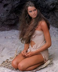 You Brooke shields sexi porno erotico
